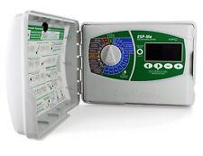Rain Bird ESP-ME 4 Station Expandable to 22 Station Controller