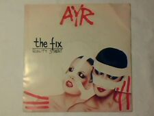 "AYR The fix 7"" ITALO DISCO RARISSIMO COME NUOVO VERY RARE LIKE NEW!!!"