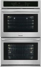 Frigidaire Gallery Series Fget 2765PF 27 Inch Double Electric Wall Oven
