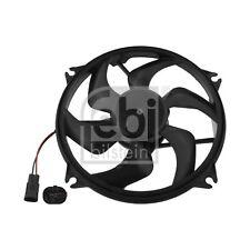 Radiator Fan (Fits: Peugeot) | Febi Bilstein 40634 - Single