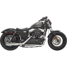 Bassani Manufacturing 3in Firepower Slip-Ons 1X27T