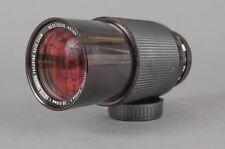 Vivitar Seires 1   70-210mm f/3.5 Macro Focusing Lens for Pentax K Mount