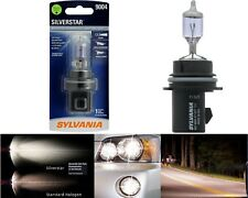 Sylvania Silverstar 9004 HB1 65/45W One Bulb Head Light High Low Beam Upgrade OE
