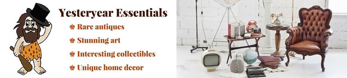 Yesteryear Essentials
