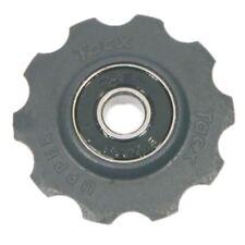 Tacx Jockey Wheels Black (fits 7/8spd Shimano &  8/9/10spd