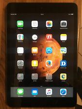 Apple IPAD Mini 32GB Retina Wi-Fi + 3G Cellular, Black, Excellent Etat