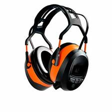 Gardtech Ear Defenders, Noise Cancelling Headphones, Bluetooth MP3 FM Radio Mic