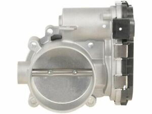 For 2008-2009 Jeep Grand Cherokee Throttle Body Cardone 86294VZ 4.7L V8