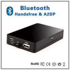 Bluetooth Music Hands free CD changer adapter for Rover 75 1999-2005