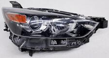 OEM Mazda CX-9 Right Passenger Side Headlamp Tab Chip DB4N-51-0K0A