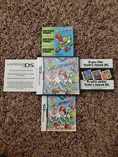 Yoshi's Island DS (Nintendo DS, 2006)