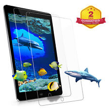 """For Apple iPad Air 1 2 Pro 9.7"""" 9H HD Tempered Glass Film Screen Guard Protector"""