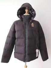 £699 JC de Castelbajac Rossignol Guilhem Down Wool Herringbone Jacket Size XL