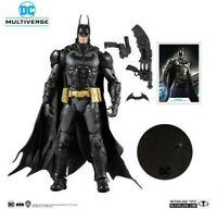 McFarlane Toys DC Gaming Arkham Origins Batman 7in Figure PRE-ORDER