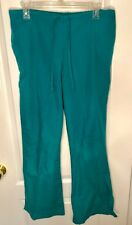 MEDICAL, NURSE, DOCTOR, CHEROKEE SCRUB PANTS, SIZE SMALL WOMENS - GENTLY USED