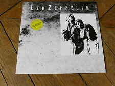 LED ZEPPELIN Live In Vancouver 1970