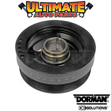 (High-Performance) Harmonic Balancer (7.3L Turbo Diesel) for Ford Power Stroke