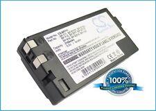6.0 V Batterie pour Canon H-850UC-1, ex2hi, E57, es70, ES300, es800, E06, e350, LX1