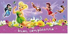 BANNER Trilly Festone Ghirlanda Fairies Festa Bambina Party 075 01310