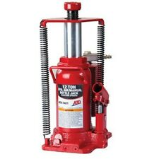 ATD Tools 7421 Air Actuated Bottle Jacks, 12ton