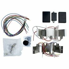 1967 1968 Ford Mustang Sequential Taillight Kit - SCOTT DRAKE