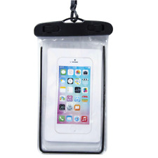 Waterproof Pouch Bag Protector Case Cover for Smartphone Mobile Phone iPhone