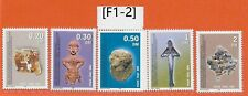 [F1-2] Kosovo stamps 2000, First set: Peace. In DM.  MNH