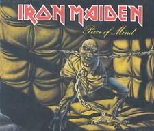 Piece Of Mind 0696998621121 By Iron Maiden CD