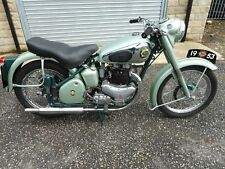 BSA 375 to 524 cc Motorcycles & Scooters