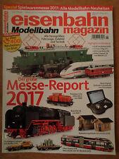 Tren Maqueta de Tren Almac Especial Spielwarenmesse 2017 Auf 100 Seiten