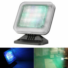 Fake TV Light Home Security Anti-Burglar Theft Deterrent LED Dummy Sensor Light