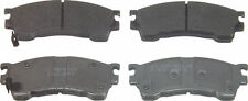 Wagner PD637 ThermoQuiet Ceramic Brake Pads**FREE PRIORITY SHIPPING**