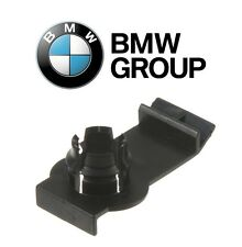 For BMW E53 X5 Front Left or Right Window Regulator Clip Genuine 51 33 8 254 781