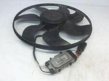 10-17 Mercedes W207 E550 Engine Radiator Cooling Coolant Fan Motor V