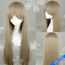 LOVELESS BELOVEDAPH Belarus 70cm Long straight Fashion Cosplay Wigs