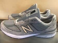 Must See New Balance M990GL5 Mens 11 6E XXWide M990v5 Made In USA