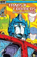 Transformers, The: Regeneration One #86B VF/NM; IDW | save on shipping - details