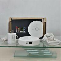 PHILIPS Hue 1st Generation Personal Wireless Bridge