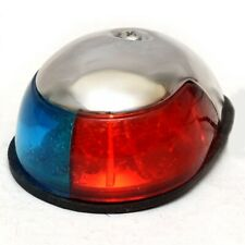 Lund Boat Navigation Bow Light 1843492 | Attwood 3800 Series Blue Red