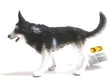 S22) NUOVO COLLECTA (88707) Husky Cane Animali domestici