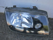 dp80935 VW Jetta 2001 2002 2003 2004 RH headlight with fog DJ Auto Helix