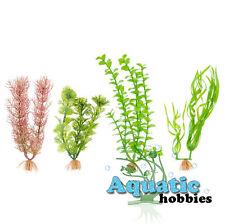Marineland C 2 Multi Pack Plastic Plant Aquarium Decor Freshwater Plants