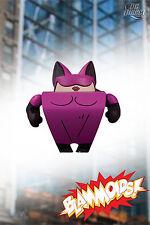 Blammoids s3 Catwoman PVC mini figure 91543