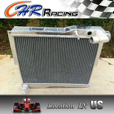 FOR 56MM ALUMINUM ALLOY RADIATOR MG MGB GT/ROADSTER 1977-80 1977 1978 1979 1980