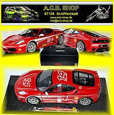 Ferrari F 430 Challenge 2004-09 rot red 1:18 Elite Special Edition