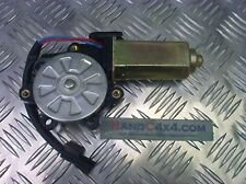 CUR100450 Land Rover Discovery 2 L/H Window lift Motor
