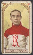 """1911-12 C55 IMPERIAL TOBACCO HOCKEY #20 FRED """"CYCLONE"""" TAYLOR HOF"""