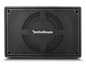 Rockford Fostage PS-8