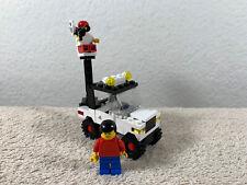 Lego Vintage Town 6659 TV Camera Crew