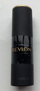 Revlon Matte Lipstick 007 On Fire New